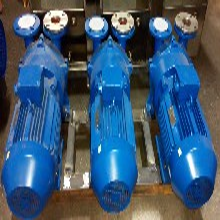 原西门子2BV5110-OKC真空泵现名NASH真空泵佶缔纳士真空泵(原西门子纳西姆真空泵)图片
