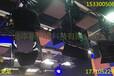 演播室灯光系统建设虚拟演播室灯光效果图