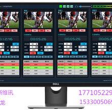 新维讯多摄像机机位录制系统XMREC多通道录制系统