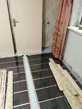 石墨烯電熱膜地熱安裝-吉林熱普圖片