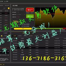 K8二元期权交易软件二元期权平台软件上海涨乐独家供应