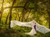 有哪些好看的流行婚纱照风格
