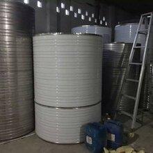 南京楚汉不锈钢水箱方形圆形双层保温水箱厂家直销
