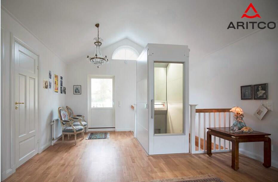 小型家用电梯尺寸小型家用电梯报价