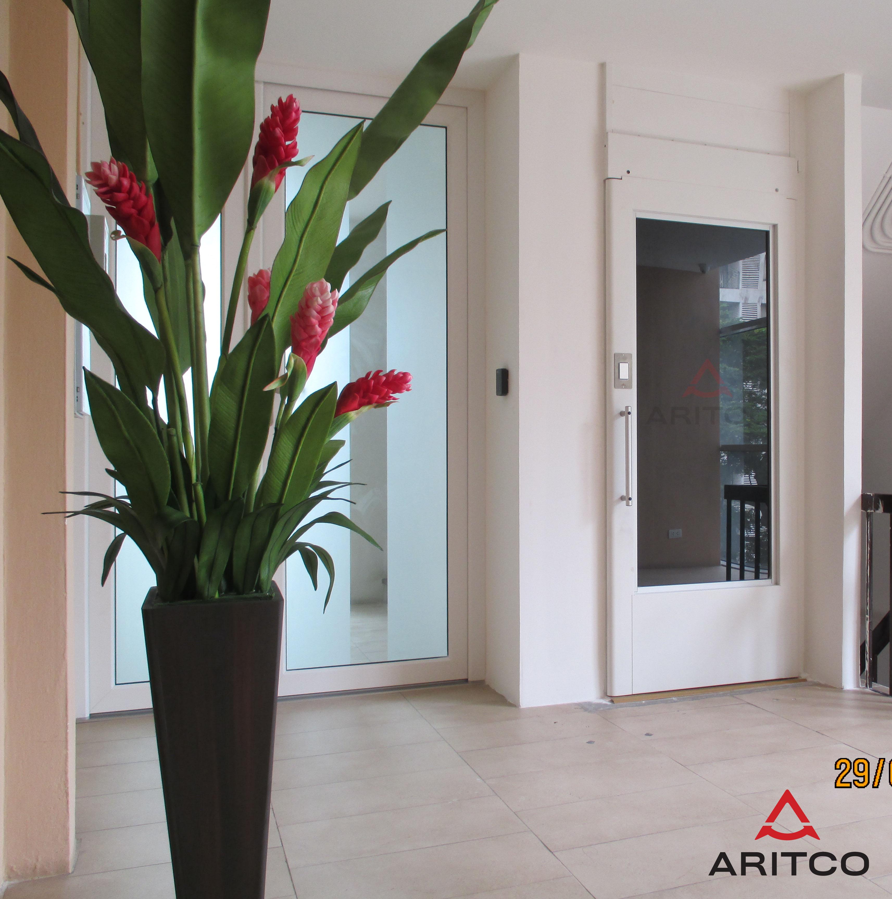 家用电梯价格Aritco瑞特科家用电梯报价Aritco瑞特科电梯瑞典整机进口