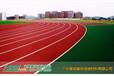 湛江市200米混合型跑道