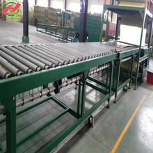 广东设备厂供应岩棉全套生产线设备输出专业安装调试团队