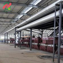 广东岩棉成套设备岩棉生产线出售包安装调试到出棉