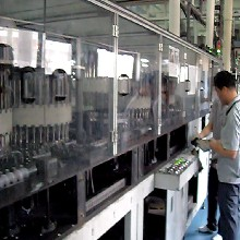 1028钮扣电池自动组装机自动化设备