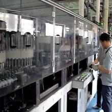 厂家定制供应干电池生产专用设备锂CR2025LR电池封口机