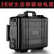 厂家直销便携式储能电源48V通讯检修电源60AH3000W