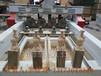 宁夏多头浮雕镂空仿古家具雕刻机厂家三维立体手把件挂件雕刻机价格