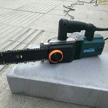 新型轻质砖电锯厂家价格图片