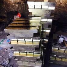 錫塊回收價格廠家誠瑞再生資源回收部圖片
