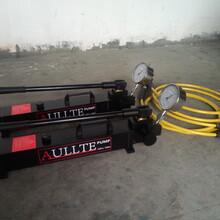 怎么样才能购买到适合的-超高压手动泵?图片