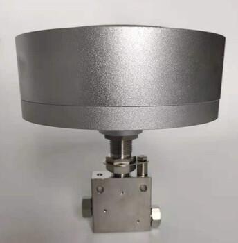 柱塞式常開氣控針閥,氣控閥,氣動閥,DA22AF3/8-NO氣動針閥