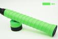 梅州舒适柔软网球球拍粘性吸汗带手胶定制生产商各区