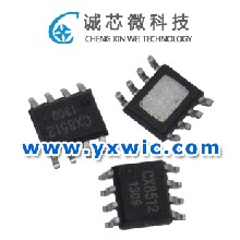 CX85205V3.5ADC-DC车充芯片
