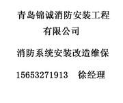 青岛专业厂房工业园消防设施维保消防年度检测图片
