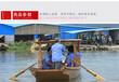 广东浙江福建木船厂家批发电动船定制景区观光旅游客船