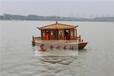 楚风木船出售观光休闲旅游服务类船量大从优