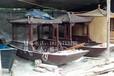 楚风木船中式观光休闲旅游服务类船性价比最高