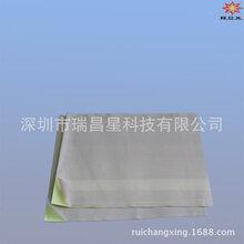 线路板热压用0.13mm特氟龙带胶离型布_铁氟龙环保离型布厂家批发