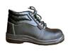 棉安全鞋,高帮安全鞋,高帮劳保鞋,进口牛皮安全鞋