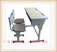合肥学生课桌椅,辅导班课桌椅,培训班桌椅送货安装