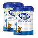 荷兰美素白金版婴幼儿配方牛奶粉1段800g/罐
