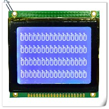 lcd液晶模块图片