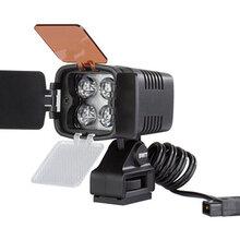 视威s-2000专业新闻灯,现货图片