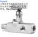 上海诺厚流体科技供应美国swagelok螺纹阀帽针型表阀SS-6PNBGM8-F8