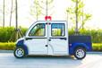 6座电动巡逻车厂家价格低廉质量可靠