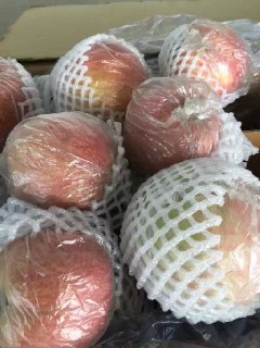 供应陕西红富士苹果批发价格/优质红富士苹果基地图片1