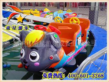 自控喜羊羊游乐设备童星游乐可定制尺寸,儿童喜欢玩的游乐设备
