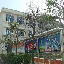 廉政文化建设宣传栏江苏亿龙标牌厂公交站台