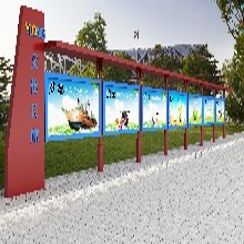 江西宣传栏标牌企业