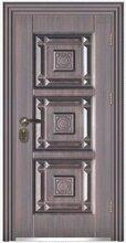 天津河西区防盗门厂家,专业定制安装各种防盗门图片