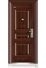 天津和平区财务室防盗门安装家居防盗门办公室防盗门制作中心图片