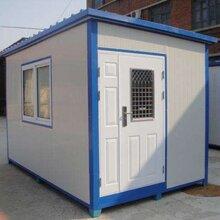 天津河北区制作活动板房价格,天津搭建彩钢房图片图片