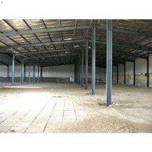 天津北辰区钢结构厂房天津承揽钢结构车棚安装厂家图片
