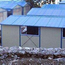 天津大港區定制巖棉彩鋼房,專業搭建彩鋼房活動房廠家圖片