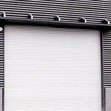 天津和平区电动卷帘门安装,钢制卷帘门制作厂家定制卷帘门价格图片