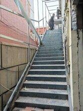 天津东丽区专业搭建钢结构车棚雨棚,天津钢结构楼梯制作厂家图片