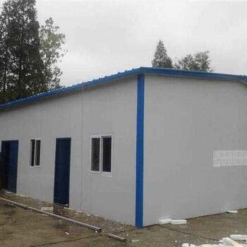 天津大港区复合板彩钢房制作,岩棉彩钢房安装(保证质量)