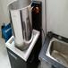博维思环保磁力抛光去毛刺设备清洗清理设备BS-170V大连沈阳厂家直销