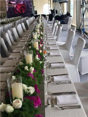 【广州西式婚礼宴会自助餐&冷餐&中式围餐到会服务】