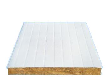 科信利达彩钢钢结构有限公司岩棉净化板厂家