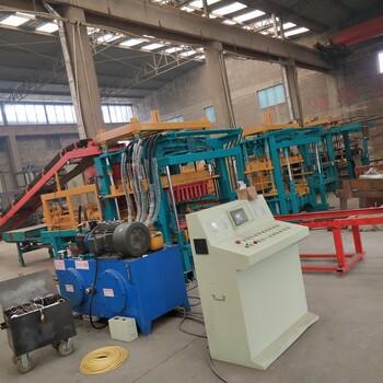 专业生产免烧砖机16年性能稳定可靠的生产厂家